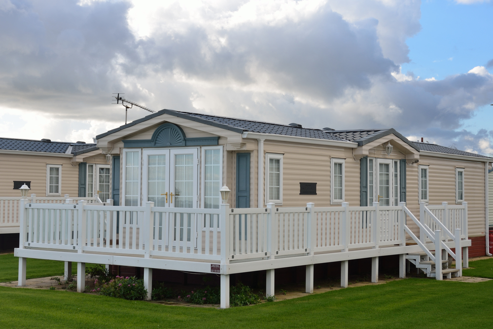 Considerations Before Buying a New Mobile Home
